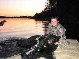 2010 Black Bear Hunt